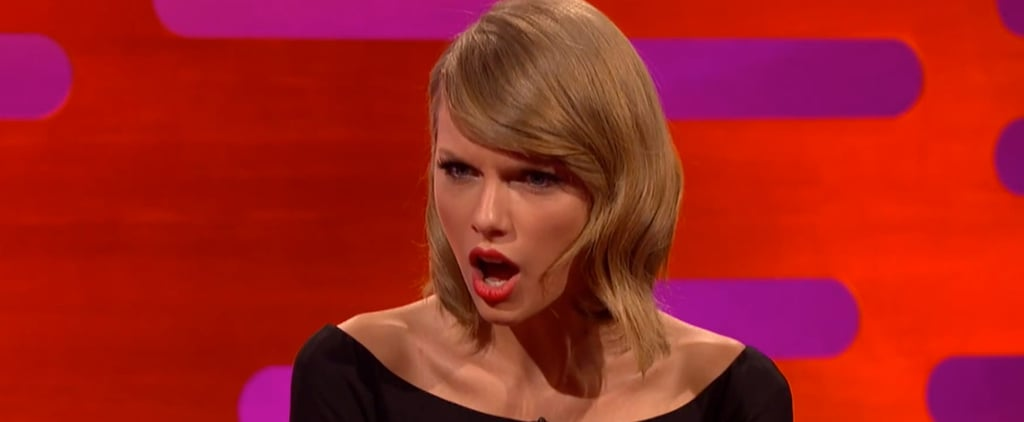 Taylor Swift on The Graham Norton Show 2014 | Video