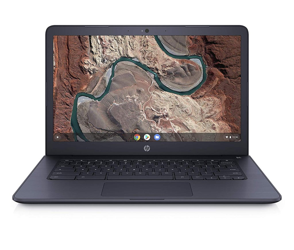 HP Chromebook 14-Inch Laptop