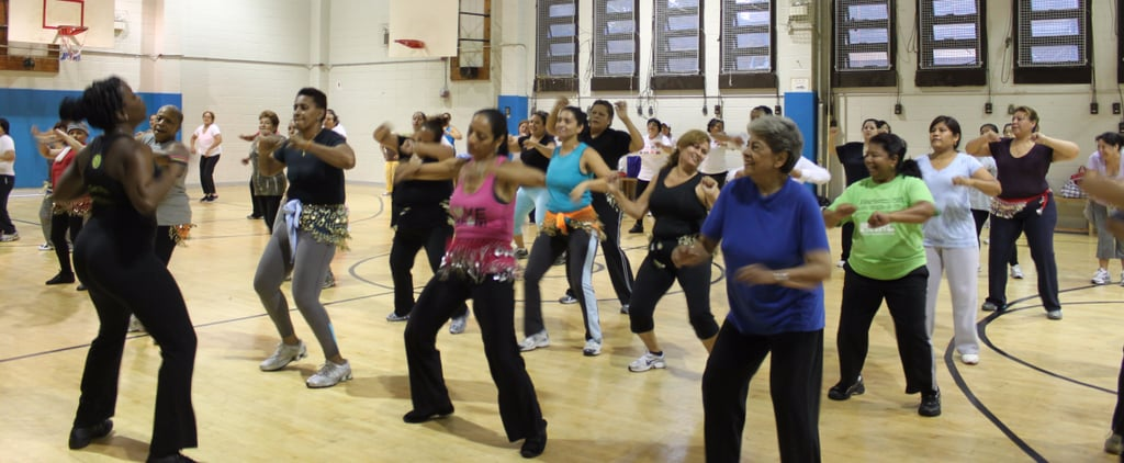 14 Zumba Workouts to Hit Bachata Songs That Are More Than Just a 1-2 Step