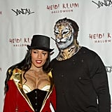 The Most Iconic Celebrity Couples Halloween Costumes