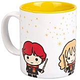Harry Potter Chibi Ceramic Coffee Mug