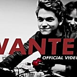 Hunter Hayes - Wanted (Official Music Video)