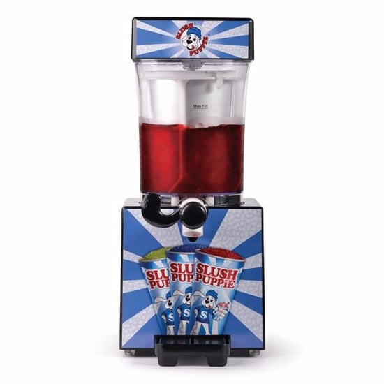 Where Can I Buy a Slush Puppie Maker?