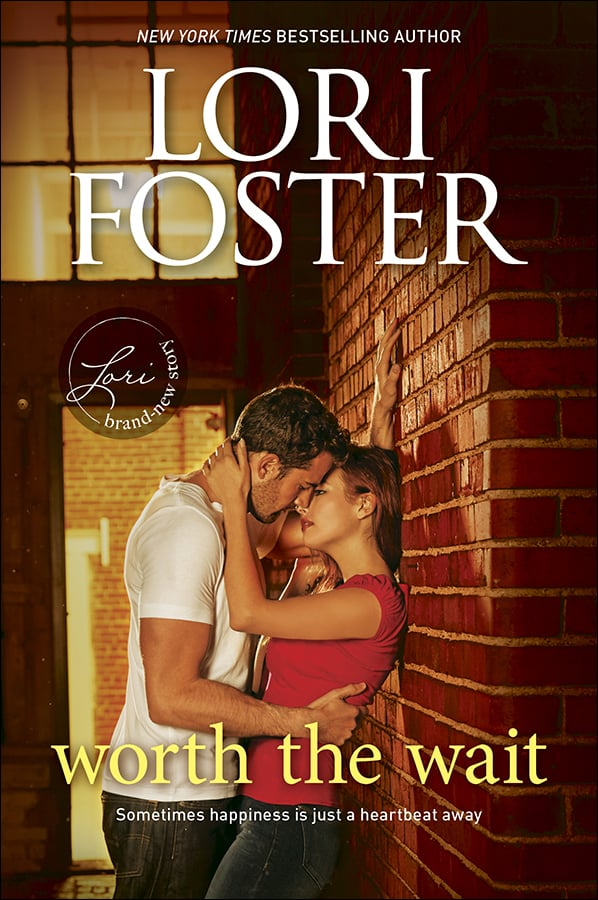 Pisces — Worth the Wait by Lori Foster