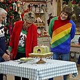 The Great British Baking Show: Holidays, Season 2