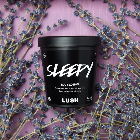 Does Lush Sleepy Lotion Work?