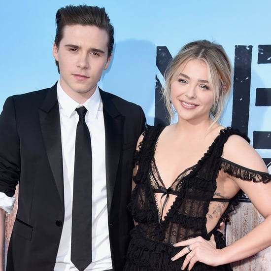 Brooklyn Beckham and Chloe Grace Moretz Break Up