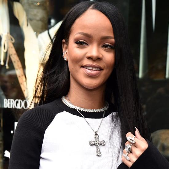 Rihanna Fenty x Puma Fall 2016