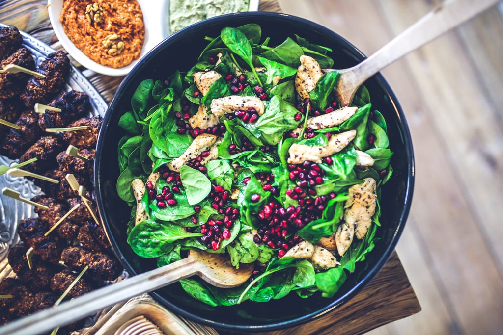 Eat More Greens