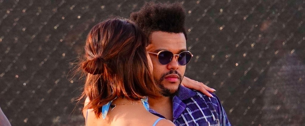 The Weeknd and Selena Gomez's Romance Heats Up at Coachella