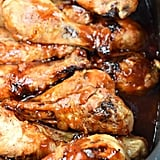 Slow-Cooker Chicken Wings