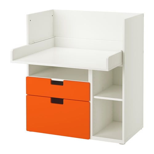 Stuva Play Table With 2 Drawers ($137)