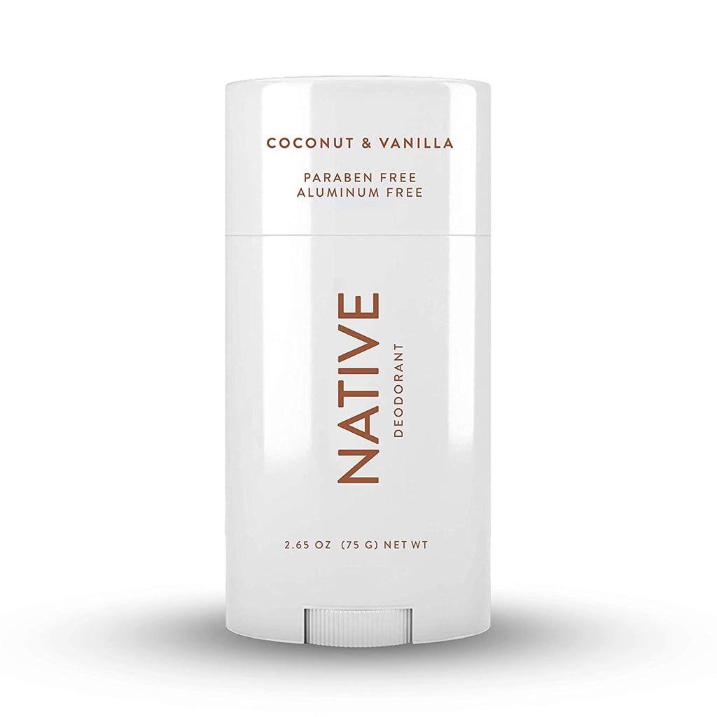 Best Natural Deodorant: Native Natural Deodorant in Coconut & Vanilla