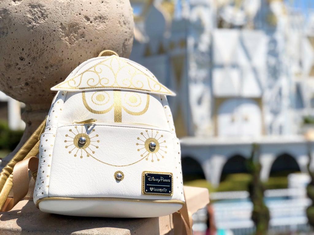 5e974fce16c Disney Loungefly Mini Backpacks