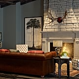 Dumbledore Living Room