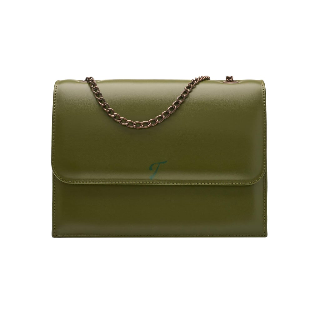 Obsidia Verde Bag