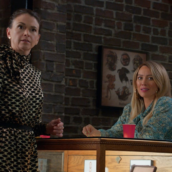 Watch an Exclusive Clip From Younger Season 7 Episode 6