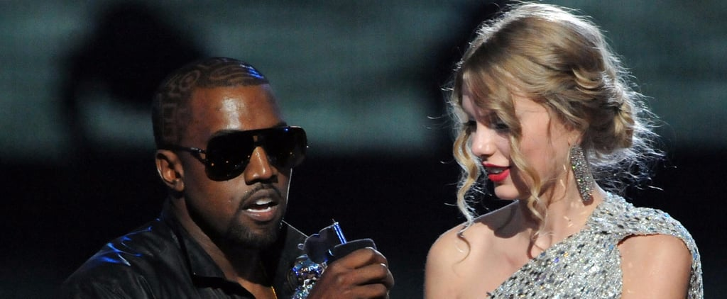 9 Crazy VMAs Moments That Have Taught Us to Expect the Unexpected