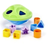 Green Toys' Shape Sorter