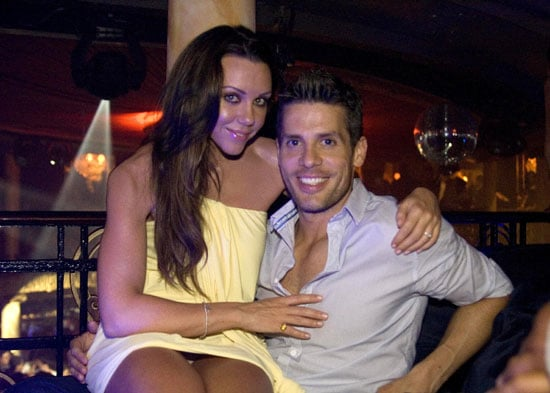 Pictures of Michelle Heaton Who Has Married Hugh Hanley at Wedding in Bahamas