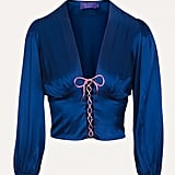 The Elton for Réal The Bennie in Blue