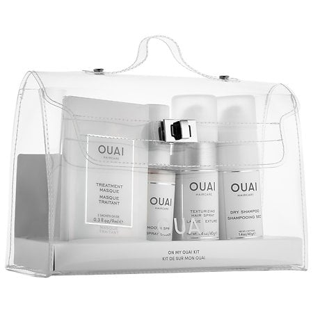 Image result for on my ouai kit