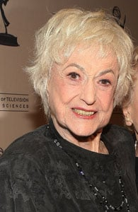 Bea Arthur, Best Known as Dorothy on The Golden Girls Passes Away at 86