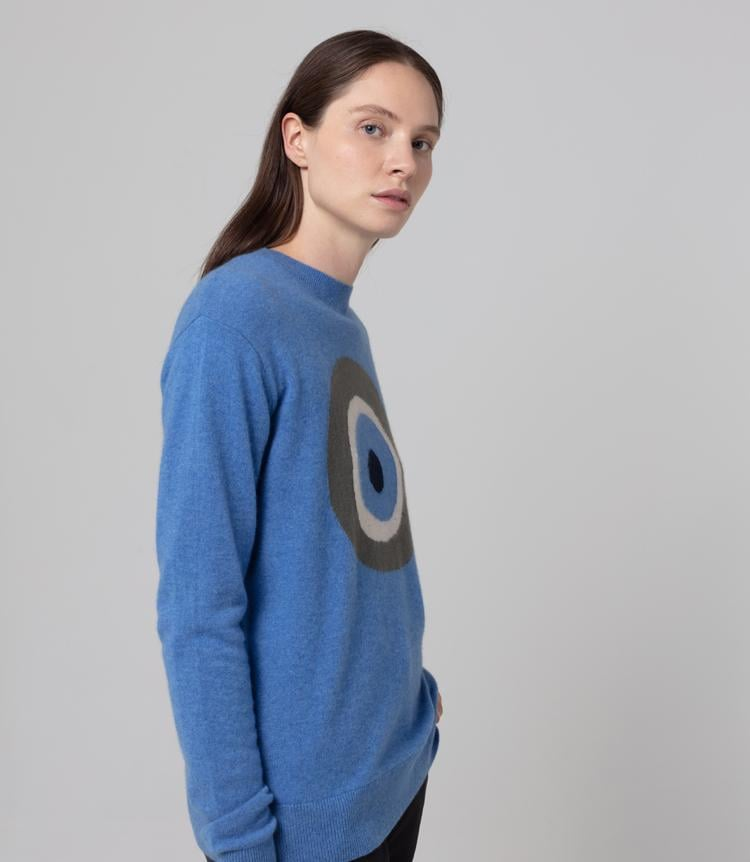 Leret Leret Crewneck Sweater No. 05