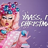 Kim Chi's Cheery Christmas