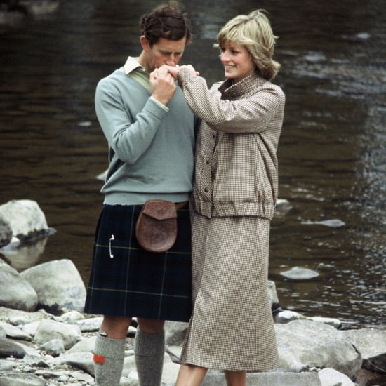 Why Princess Diana Wore 2 Watches