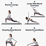 Your Stretch Session