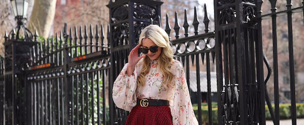 9 Hot Spots to Take Your Best New York Fashion Week #OOTD 'Grams