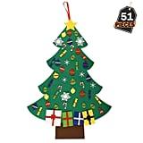 Kompanion Felt Christmas Tree