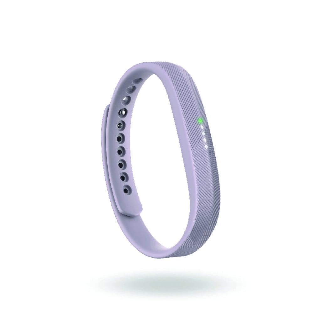 Fitbit Flex in Lavender