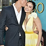 Who Is Camila Mendes Dating?
