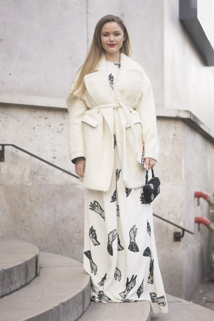 PFW Day One