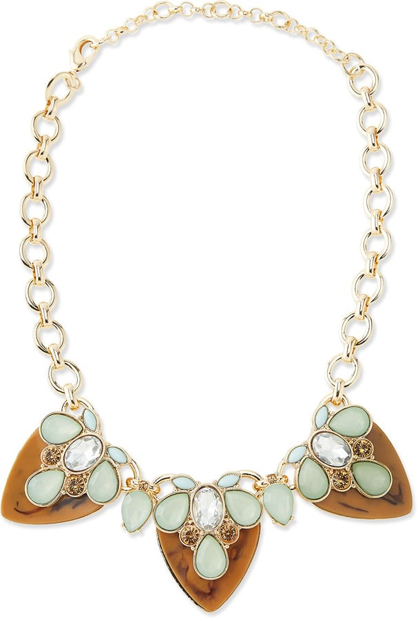 Lee Angel Statement Necklace