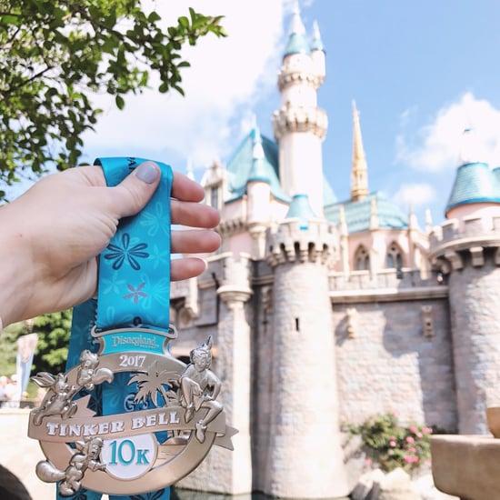 Disneyland Half-Marathon Guide