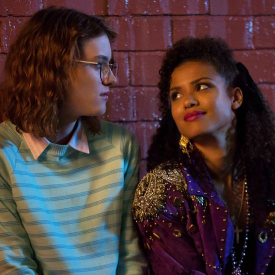 "What Is Black Mirror's ""San Junipero"" Episode About?"