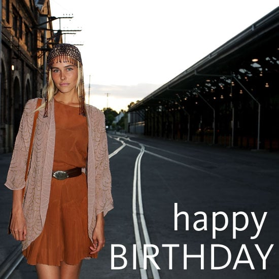 We're Celebrating Isabel Lucas' Birthday with Top Ten Pictures of her Style From Over the Years