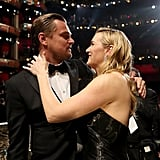 His Adorable Friendship With Kate Winslet Was on Full Display