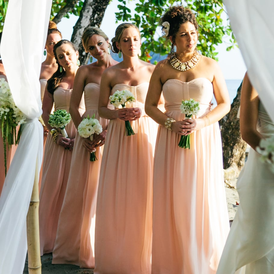 How to style your bridesmaid dress popsugar fashion ombrellifo Choice Image
