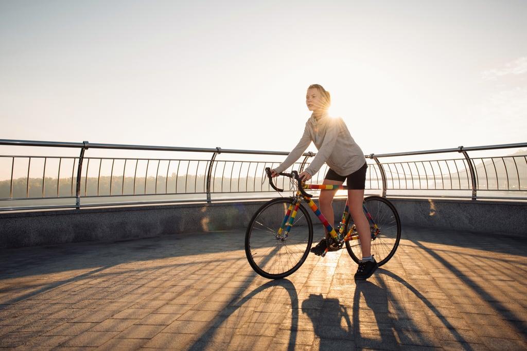 Under Armour Gear to Wear on a Long Bike Ride