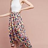 Hutch Bethanie High-Low Dress