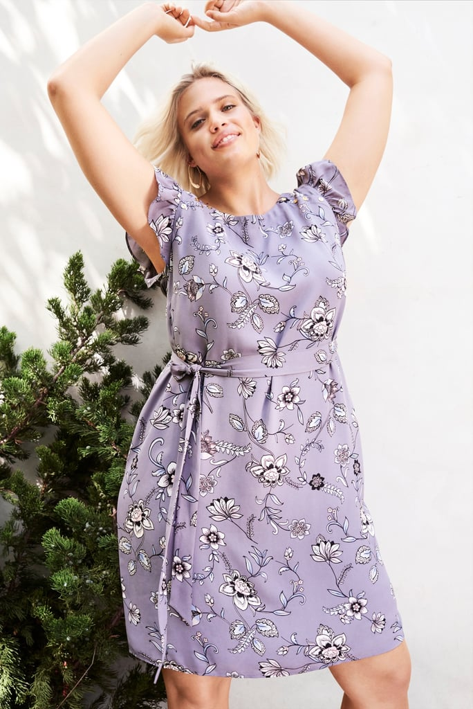 Loft Plus-Size Collection Fall 2018