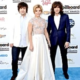 The Band Perry at the 2013 Billboard Awards.