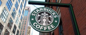 37 Starbucks Military Family Stores You Can Support