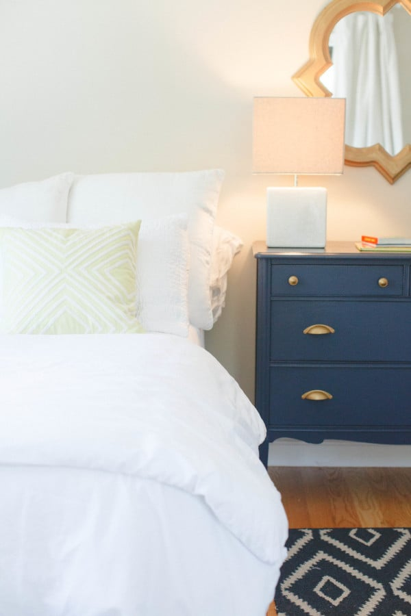 Guest Bedroom Cape Cod Style Decor Popsugar Home Photo 18