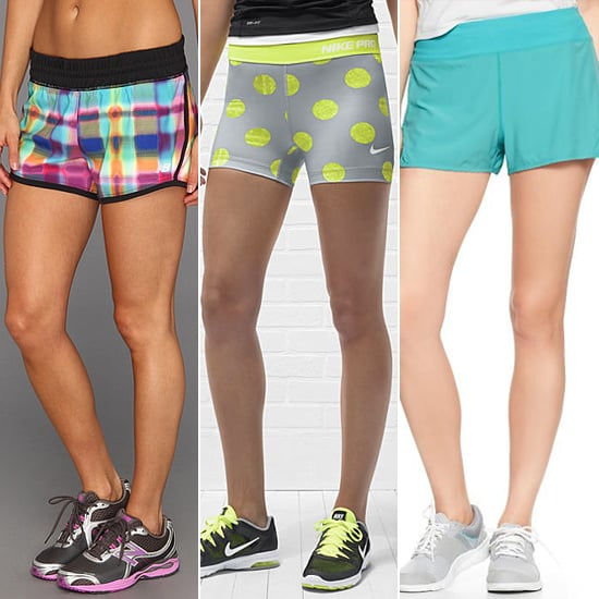 10 Bright, Patterned Shorts to Make Your Summer Run More Fun