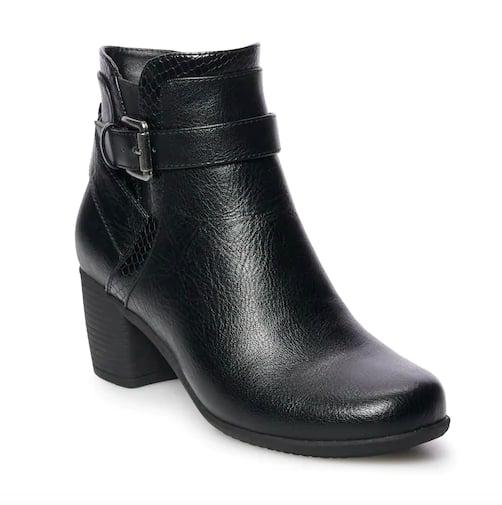 Croft & Barrow® Boots
